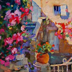 Dreama Tolle Perry   Art