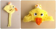 ❤ D e s c r i p t i o n ❤    This is a Baby Chick beanie for pets!! Has ties that tie under the chin. Customize it in any sizes! Great for photography props & Easter! ❤ A b o u t ❤    Eternal Light Shop is a small home business. I am very passionate about the crafts I make. I am very picky with the materials I use. I only use the best quality materials. Most of my products are made with 100% acrylic yarn. I work in a smoke free home! All items are hand crocheted by me. I enjoy crocheting…