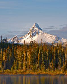 I think Oregon just looks like a gorgeous place