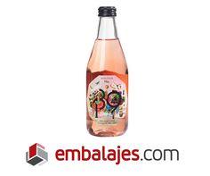 #PortalEmbalajes #Packaging #Envases #Botellas #Sidra #Verano