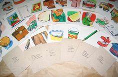 Английский, французский, немецкий язык. Настольные игры из детства - http://samoe-vazhnoe.blogspot.ru/