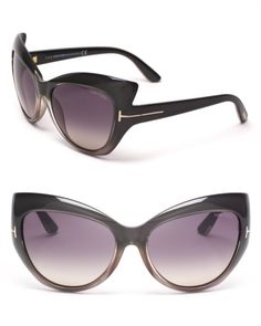 Tom Ford Bardot Sunglasses