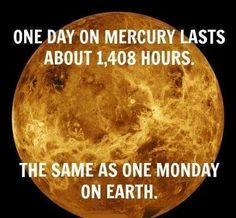 Technically, that's Venus in the photo, but it's still true... ;-)