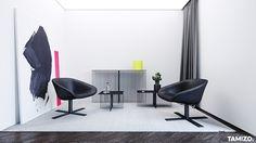 I.079- 20 square meters flat interior design on Behance