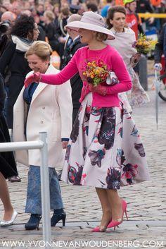 Terugblik en poll: Koningsdag 2016 | ModekoninginMaxima.nl