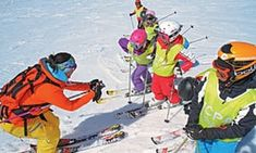10 of the best-value family ski trips | Travel | The Guardian