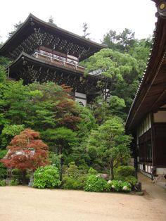 Daisho-in, Itsukushima, Hiroshima, Japan