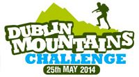 Dublin Mountains Challenge 2020 - new September date! 25 May, Dublin, Need To Know, Ireland, Castle, Hiking, Fairy, Challenges, Events