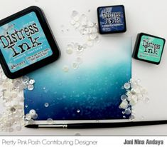 Hello Everyone, Joni here sharing another cute project with you using the new upcoming Sea Friends stamp set, Sea Friends Coordinating Dies, and Smile Shaker Die. I am sure you are going to love th…