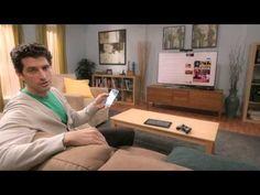 Xbox SmartGlass for the iPad.  The ultimate Xbox companion.