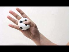 Carpal Tunnel Exercises using Stress Ball - YouTube
