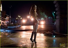 Selena Gomez: 'Slow Down' Behind-the-Scenes