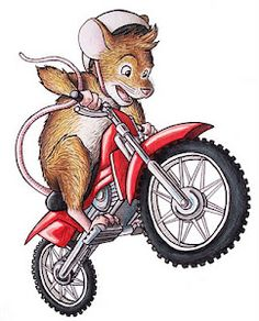 The Mouse and the Motorcycle By: Beverly Cleary Mouse And The Motorcycle, Constructed Response, Beverly Cleary, Accelerated Reader, 2nd Grade Reading, Game Character Design, Book Study, Wedding Humor, Animal Design