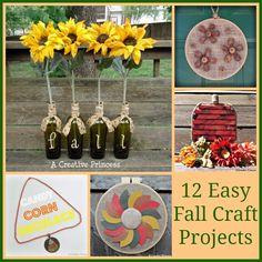 Fall+Craft+Projects.jpg 1,022×1,022 pixels