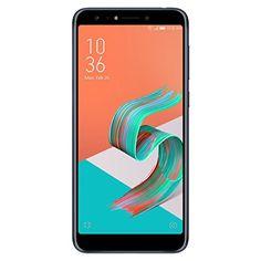 Asus Zenfone 5 Lite ZC600KL Smartphone portable débloqué 4G (Ecran: 6 pouces – 4 Go RAM – 64 Go ROM – Double SIM – Android 7.1) Noir: Nom…