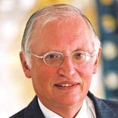 Guenter Verheugen  Knowledge from an experienced former politician
