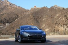 Telsa to localize production in China in 3 years: Elon Musk (March 2015)