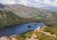 Photograph Glanmore lake ireland by william lowis on 500px