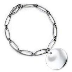 Tiffany  Co Outlet Solid Sphere Toggle Bracelet