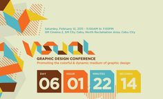 Visual Graphic Design Conference 2011 - Event Geek