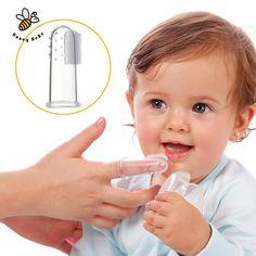 Capretti del bambino del silicone della barretta spazzolino da denti per bambini denti sereno gum pennello bambino deciduo spazzolino da denti massaggio bambini spazzolino da denti