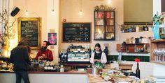Fumbally, café y comida con toda la onda de Dublin - http://www.absolutirlanda.com/fumbally-cafe-y-comida-con-toda-la-onda-de-dublin/