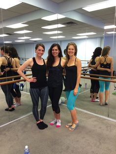 get more out of your barre workout by The Fitnessista  #Barre, #BarreWorkouts, #HowToAddBarre, #Other, #ReaderSRequest, #SomethingToTalkAbout, #TodaySTip