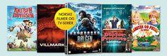 Bilderesultat for norske filmer Safari, Baseball Cards, Film, Tv, Cover, Sports, Books, Movie, Hs Sports
