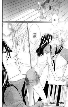 Kiss ni Juuzoku - MANGA - Lector - TuMangaOnline                                                                                                                                                     Más