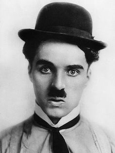 9ffd4787a67 The bowler hat became famous and iconic to anyone who has seen Charlie  Chaplin play his