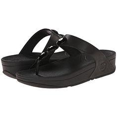 (フィットフロップ) FitFlop レディース シューズ・靴 サンダル Petra 並行輸入品  新品【取り寄せ商品のため、お届けまでに2週間前後かかります。】 表示サイズ表はすべて【参考サイズ】です。ご不明点はお問合せ下さい。 カラー:All Black