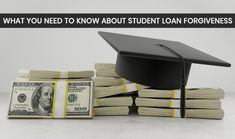 Learn How apply to student loan forgiveness programs, student loan Consolidation and student loan Refinancing. Grants For College, Financial Aid For College, College Tuition, Saving For College, College Students, Private Loans, Private Student Loan, Student Loan Payment, Federal Student Loans