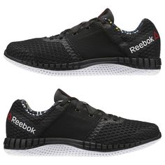 Reebok - ZPrint Run Thru GP
