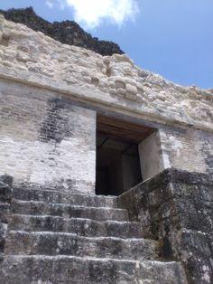 Cresta/Maya, Guatemala