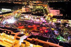 Luciano at Ushuaia Ibiza Beach Hotel -season 2012-...love it!!!!!!