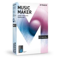 MAGIX Music Maker 2018 Premium Crack is Here ! [LATEST] | Phulla.com