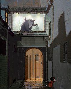 The Art Of Animation, Robert Kondo