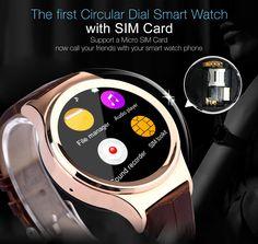 Interesante: El smartwatch No.1 Watch S3 se presentará el 15 de Agosto