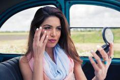 On-the-Go Beauty Essentials | Negin Mirsalehi