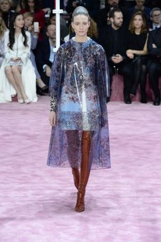 Suzy Menkes at Couture: Day Two, Dior http://www.vogue.fr/suzy-menkes/la-chronique-de-suzy-menkes/articles/suzy-menkes-at-couture-day-two-dior/23758