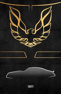 Pontiac Trans Am Firebird Us Cars, Sport Cars, Film Cars, Movie Cars, Film Mythique, Smokey And The Bandit, Pontiac Firebird Trans Am, Car Posters, Sexy Cars