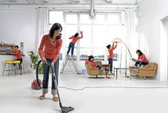 """The lease may say your rental unit needs to be """"broom clean"""" to get your security deposit back, but an expert tells us that isn't the half of it."""