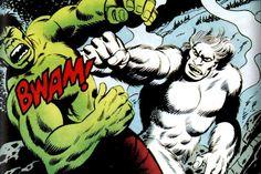 Crítica   O Incrível Hulk