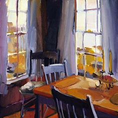 Connie Hayes......interior painting