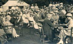Fishponds 1922.