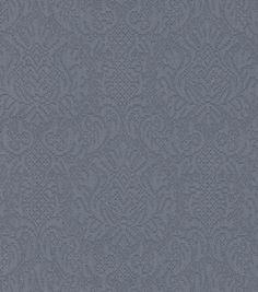 Waverly Home Decor Print Fabric Colette Baltic