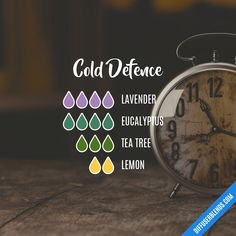 Cold Defense Essential Oils Diffuser Blend ••• Buy dōTERRA essential oils online at www.mydoterra.com/suzysholar, or contact me suzy.sholar@gmail.com for more info. Essential Oil Blends, Essential Oils, Diffuser Recipes, Diffuser Blends, Essentials, Herbs, Aromatherapy, Medicinal Plants, Herb