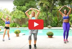 A Beginner-Friendly Latin Dance Workout http://greatist.com/move/latin-dance-workout