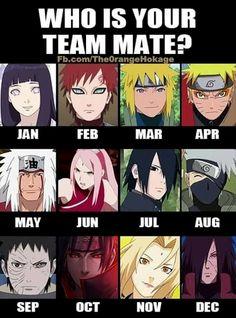 I got Kakashi as my team mate. Who's your team mate? I got Naruto Naruto Comic, Anime Naruto, Naruto Cute, Otaku Anime, Anime Manga, Naruto Uzumaki, Naruto Sasuke Sakura, Photo Naruto, Horoscope Animé