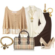 Glam, created by outfits-de-moda2 on Polyvore